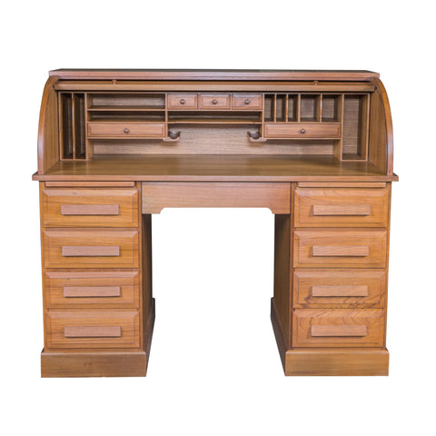 60075 - Roll Top Desk