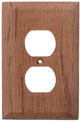 60170 - Outlet Cover, Receptacle Plate