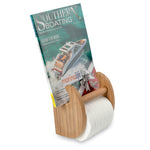 60250 - Magazine/Toilet Paper Holder