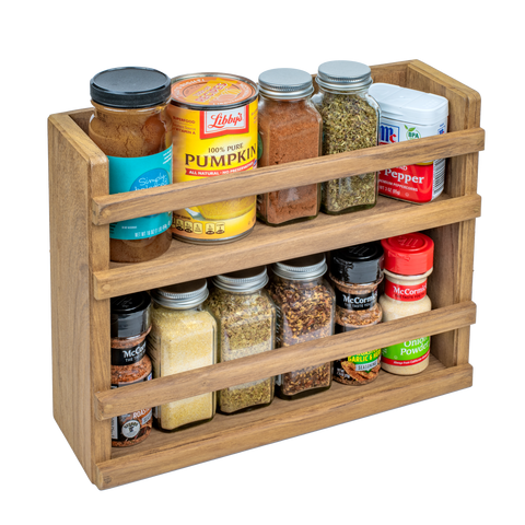 62440 - Two-Tier Spice Rack