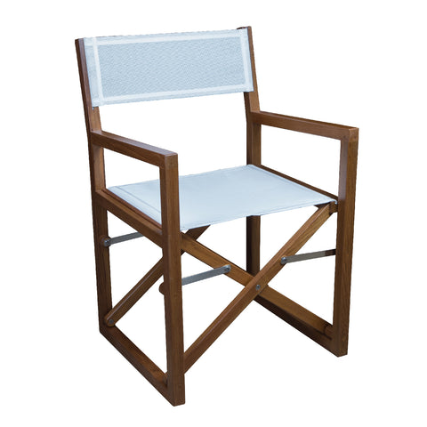 63061 - Folding Director's Chair