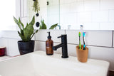 63112 - Vanity Toothbrush Holder
