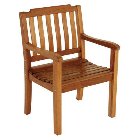 60065 - Garden Chair with Arms