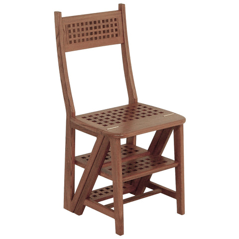 60089 - Step Ladder/Chair