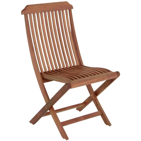 63075 - Folding Deck Chair