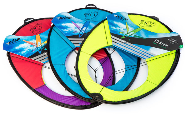 Prism EO Atom Box Kite with Line Included