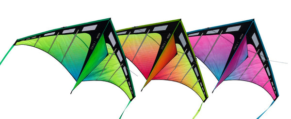 Zenith 7 Delta Kite with Line Included