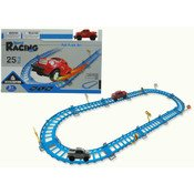 Truck Speed Racing Track Set