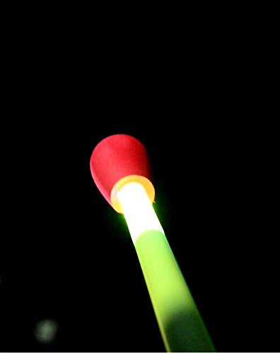 The Original Stomp Rocket: Ultra LED 4-Rocket Kit