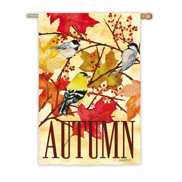 Fall Feast Flag