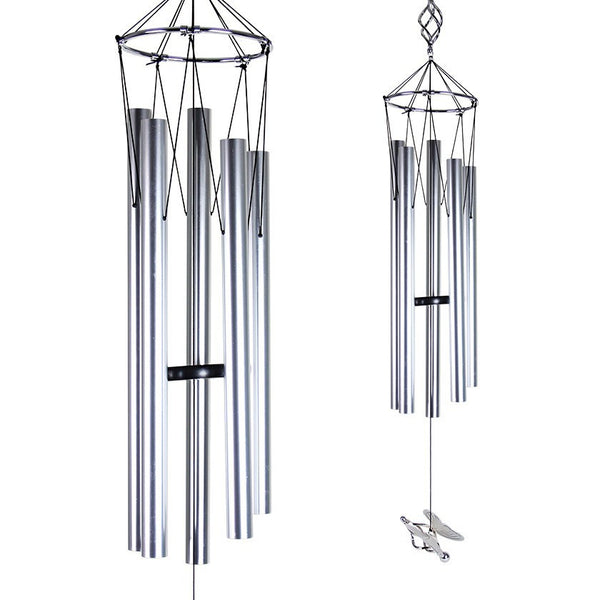51 Inch Extra Large Tuned Windchime