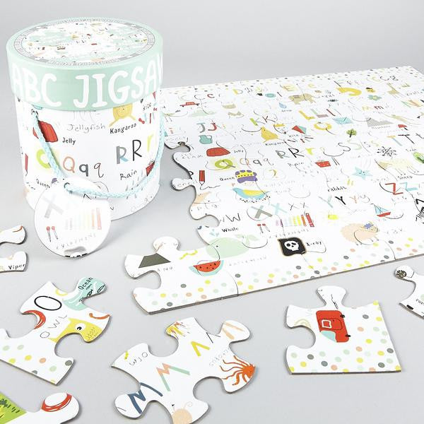 48 Piece Giant Jigsaw Puzzle