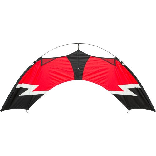 HQ Kites Easy Quad with Dyneema Spectra Line & Handles