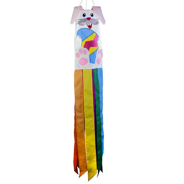 3D Easter Bunny Windsock