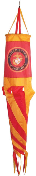 U.S. Marine Corps Spinsock - 48 Inch