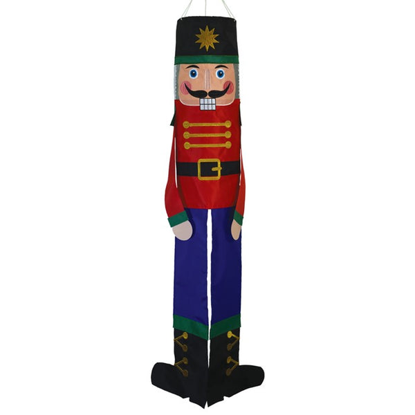 """Nutcracker"" Breeze Buddy Windsock"