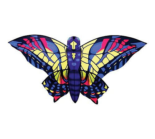 New Tech Kites Butterfly Kite with Line Included