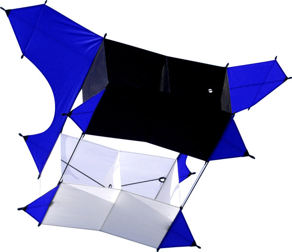 Cody Pro Cellular Kite with Line Included