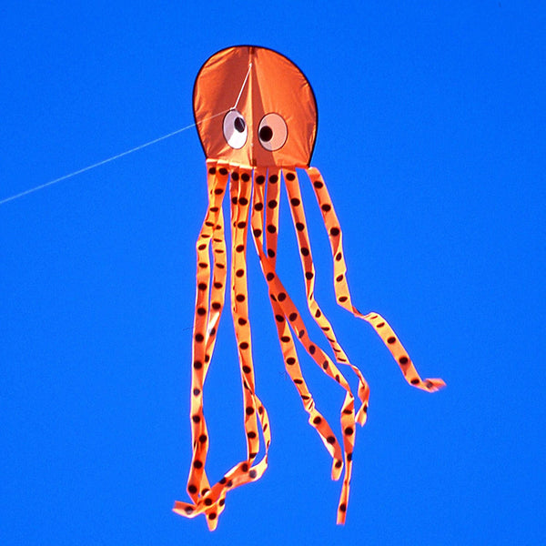 Opie the Octopus Kite with Line Included