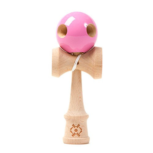 Kendama USA - Tribute 5 Hole - Pink