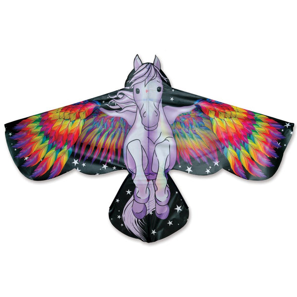 Pegasus Mystic Flyer Kite with Flying Line & Handle