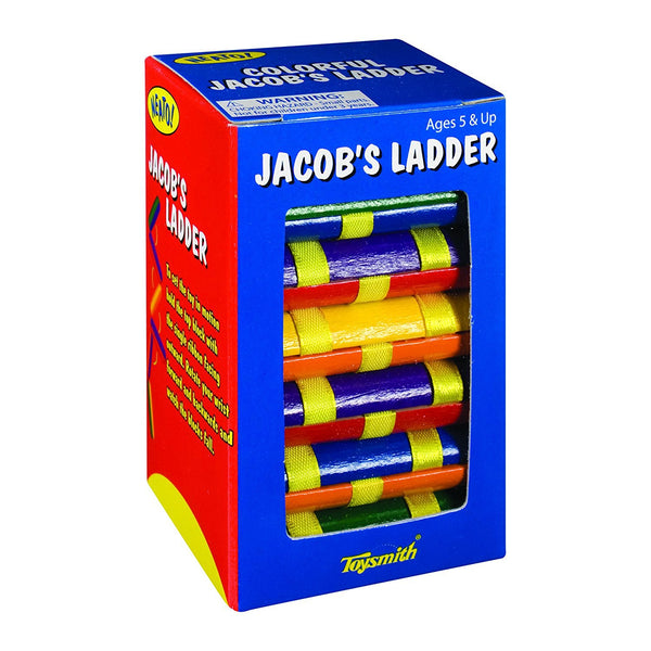 Toysmith - Jacob's Ladder Toy