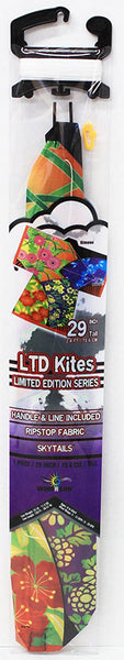 Limited Edition Kimono Kite with Line Included