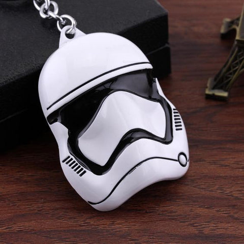 New Stormtrooper Keychain