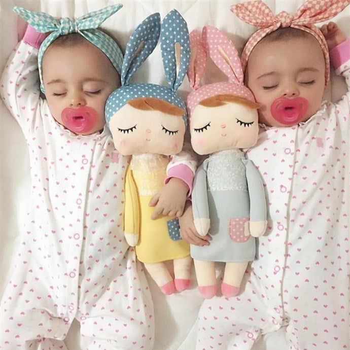 Sleeping Bunny Dolls