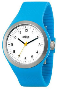 sporty men's watch