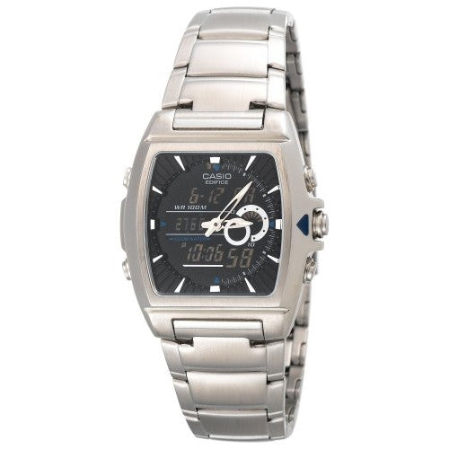 Casio Thermometer Edifice Watch EFA120D-1A EFA-120D