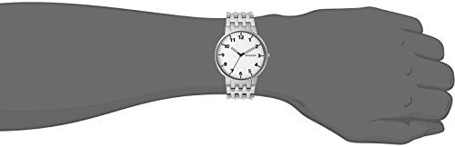 Skagen Men's Ancher Analog Quartz Stainless Steel Watch SKW6200