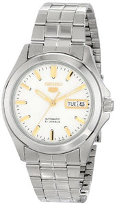 Seiko Men's SNKK89 Automatic Stainless Steel Watch