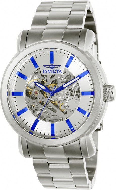 Invicta Men's Vintage Automatic Stainless Steel Watch 22573