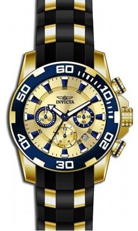 Invicta 22343 Men's Chronograph Watch