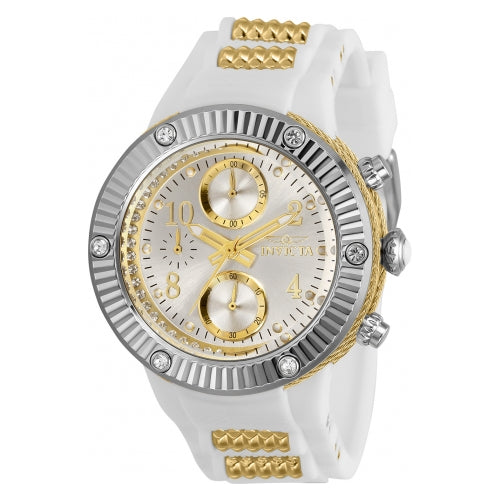 Invicta Women's Angel Quartz Stainless Steel Watch 29552