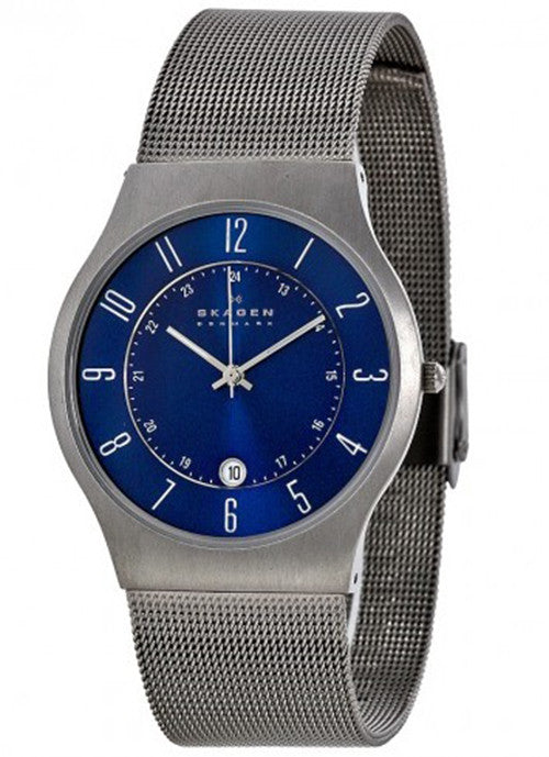 Skagen Watch 233XLTTN