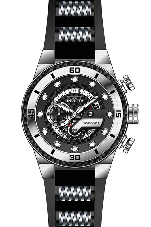 Invicta Men's S1 Rally Watch 24221 Image