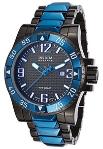 Invicta Men's Excursion 200m Quartz Two Tone Stainless Steel Watch 15481