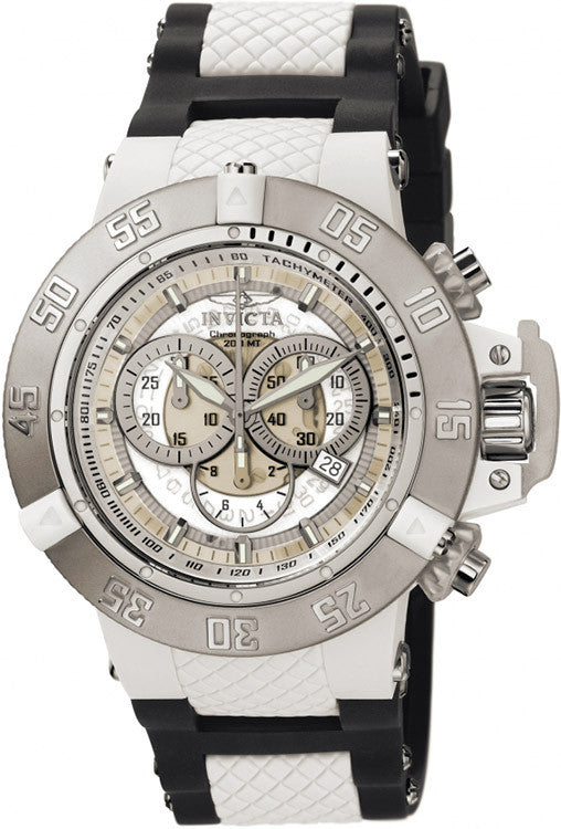 Invicta Men's Anatomic Subaqua Watch