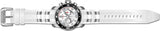 Invicta Men's Pro Diver Chrono 100m Stainless Steel Polyurethane Watch 20290