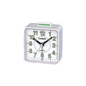 Casio Clock Travelers Beeper Analog Alarm Clock