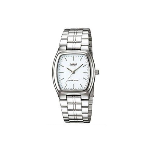 Casio Men's Classic Analog Quartz Stainless Steel Watch MTP1169D-7A