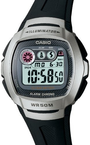 Casio watch W210-1AV