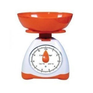 Culinedge 11 Lb. Capacity Mechanical Kitchen Scale 43001