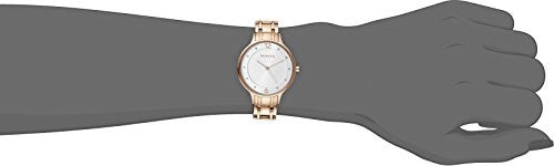 Skagen Women's SKW2323 Anita Analog Display Analog Quartz Rose Gold Watch