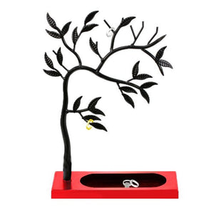 Geff House Jewelry Tree Organizer