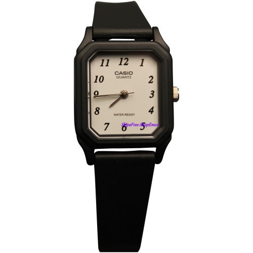 Casio Women's Casual Sport Analog Watch LQ142-7B