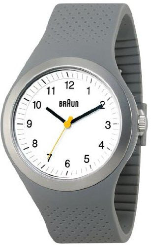 Braun Sports Watch BN0111WHGYG