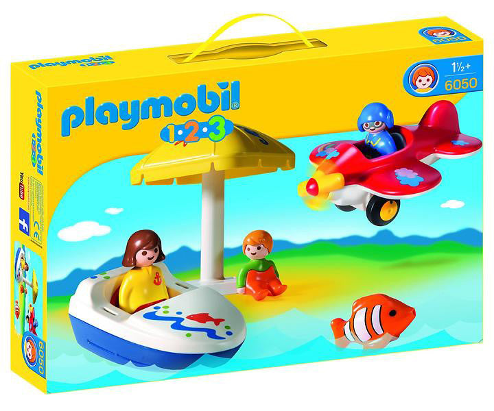 Playmobil for Kids 18 months and up